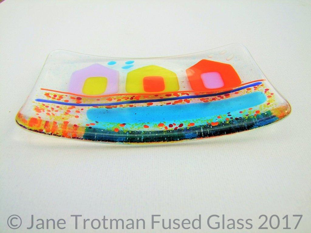 Sea-side-fused-glass-dish