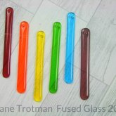 Fused-glass-rainbow-drops