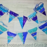 Fused-glass-bright-blue-bunting