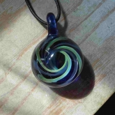 vortex-style-boro-pendant-on-leather-cord
