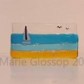 Sailing-by-freestanding-glass-picture