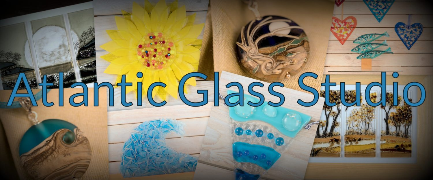 Atlantic Glass Studio – handcrafted glass art